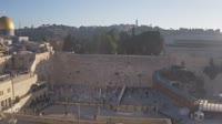 Jerusalem - Western Wall, Temple Mount