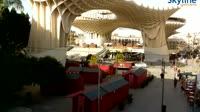 Seville - Plaza de la Encarnación