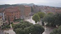 Montecatini Terme - Piazza del Popolo