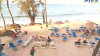 Punta Cana - Los Corales Plage