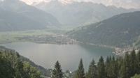 Thumersbach - Zell am See, Zeller See