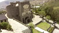 Quito - Templo del Sol