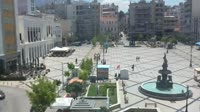 Patras - Square Of King George