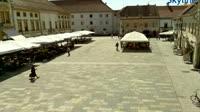 Zagreb - Cathédrale