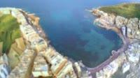 Gozo - Zatoka Marsalforn