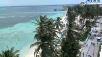 San Andrés - Plaża