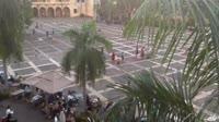 Santo Domingo - Plaza de España