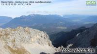 Wetterstein - Meilerhütte - Estergebirge