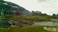 Nuuk - Grónsko