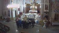 Parzno - Parafia Najświętszego Serca Jezusowego