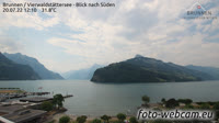 Brunnen - Lake Lucerne