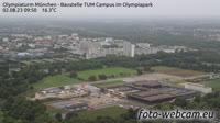 Miunchenas - Olympiapark