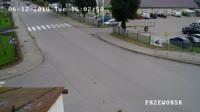 Zarzecze - Crossroads