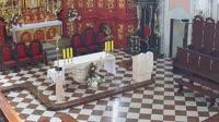 Parafia Przemienienia Pańskiego - Prezbiterium