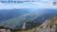 Dobratsch - Villacher Alpe
