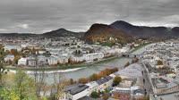 Salzburg - Panoramic view