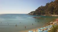 Copanello - Playa
