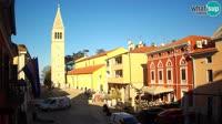 Novigrad - Veliki trg