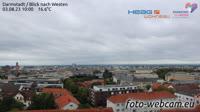 Darmstadt - West view