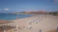 Teneryfa - Playa Las Vistas