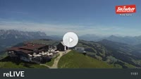 Hopfgarten im Brixental - Gipfel Hohe Salve