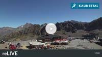 Kaunertal - Kaunertaler Gletscher