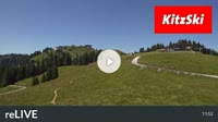 Kitzbühel - Hahnenkamm Berg