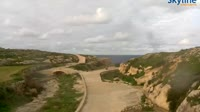 Gozo - Wied il-Mielah Window