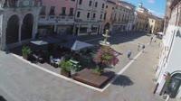 Thiene - Piazza Giacomo Chilesotti