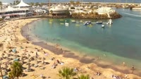 Tenerife - Costa Adeje - La Pinta Beach