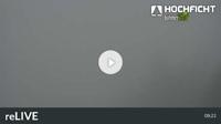 Hochficht - Bergstation