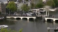 Amsterdam - Amstel river