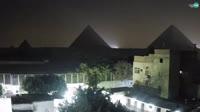 Cairo - The Pyramids of Giza, Sphinx