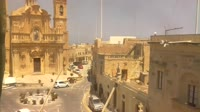 Għarb - Parish Church