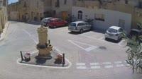 Għarb - Gerano Platz