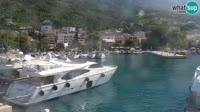 Baška Voda - Port, Góra Biokovo