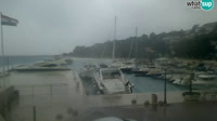 Brela - Port jachtowy