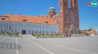 Đakovo - Cathedral basilica of St. Peter