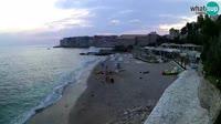 Dubrownik - Plaża Banje