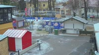 Velika Gorica - Christmas market