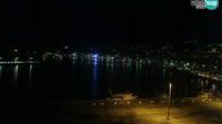 Makarska - Seaside promenade