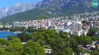 Makarska - Uostas