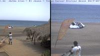Hurghada - plaża