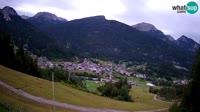 Forni di Sopra - Clapsavon, Monte Bivera - Vue panoramique