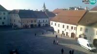 Jelsa - Trg kralja Tomislava