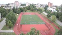 Kowno - Stadion