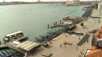 Venice - St. Mark's Basin, Riva degli Schiavoni