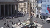 Roma - Panteonas