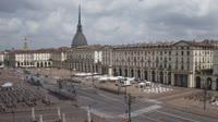 Turin - Vittorio Veneto Platz
