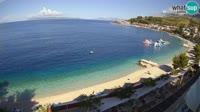 Podgora - Spiaggia